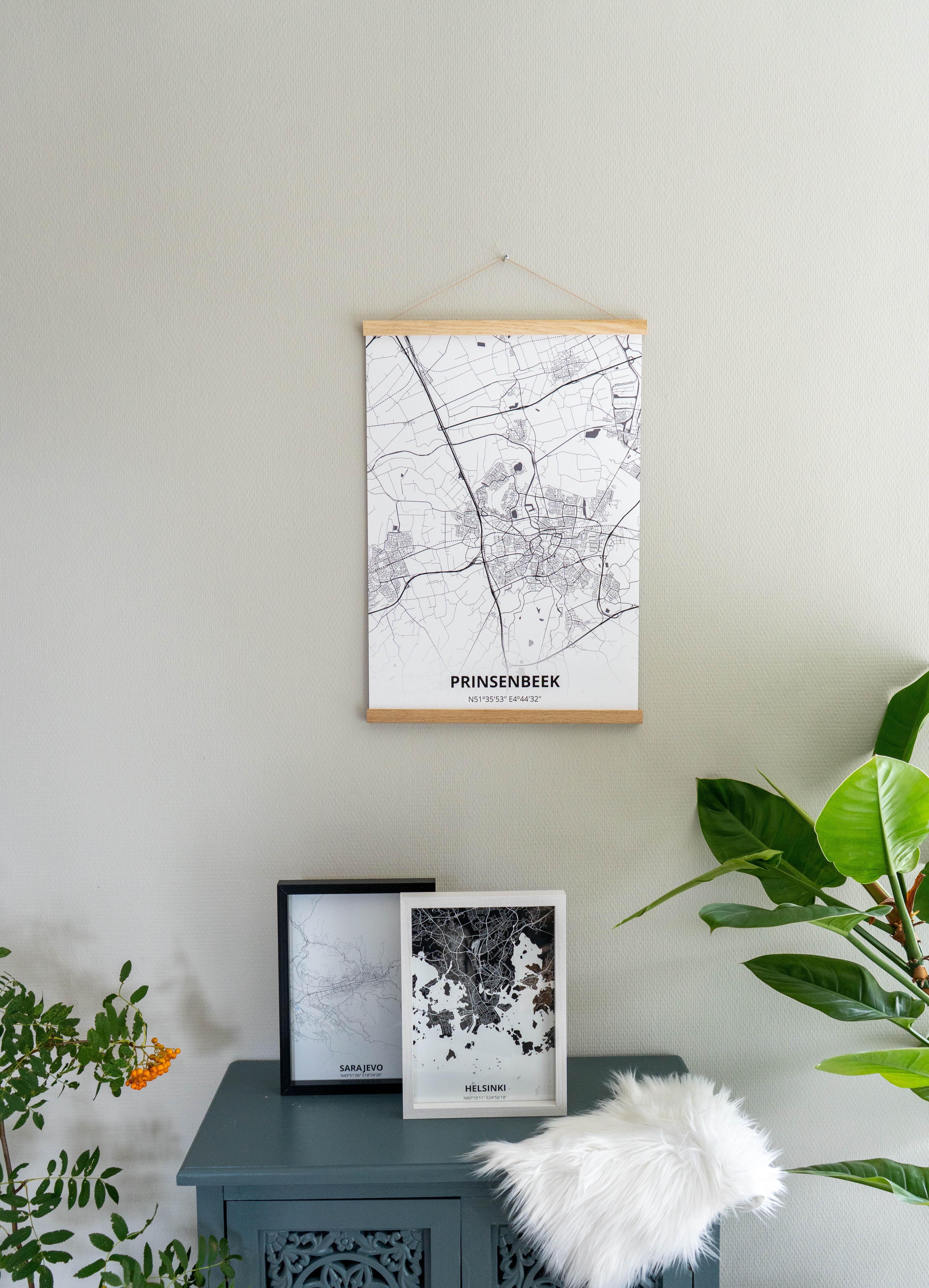 DIY frame