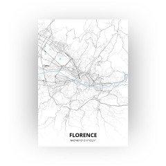 florence print - Standaard stijl