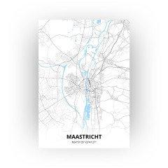 Maastricht print - Standaard stijl